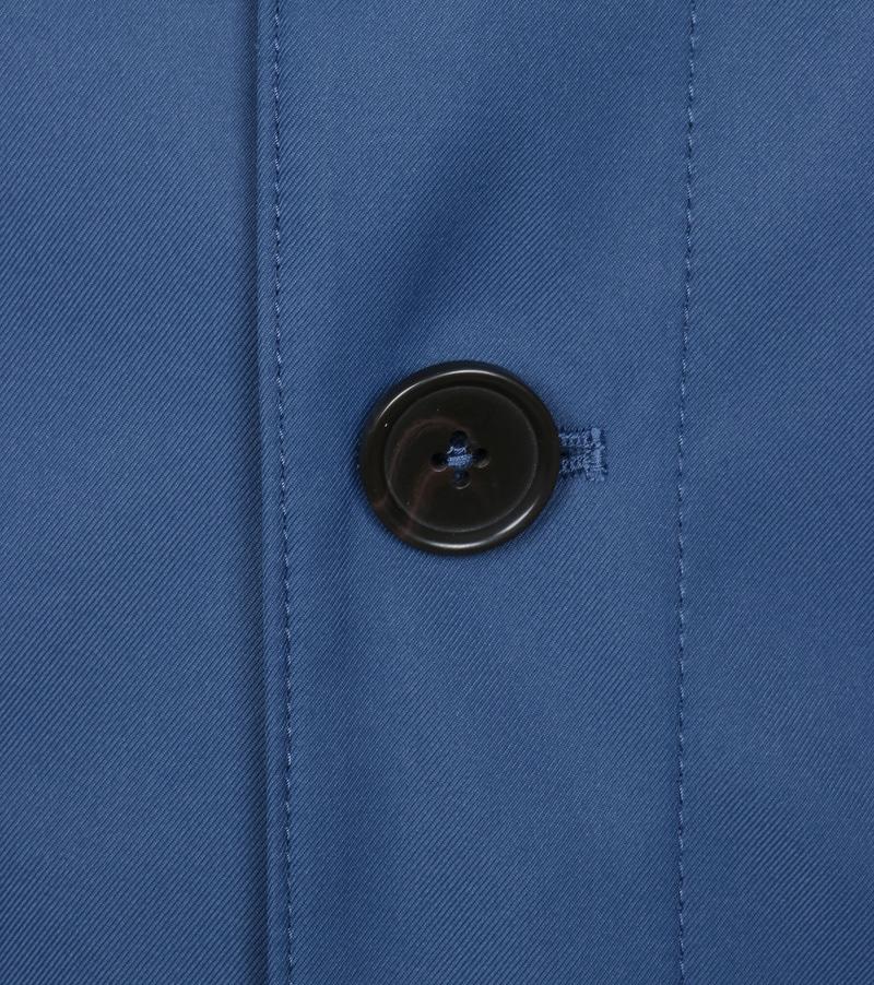 Suitable Coat Richard Indigo foto 2