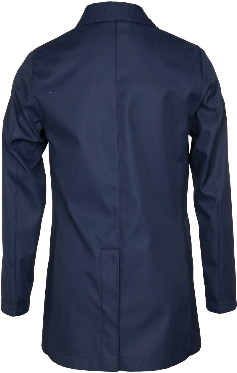 Suitable Coat Richard Navy foto 3