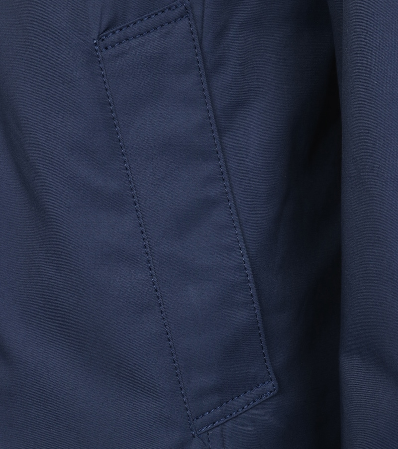 Suitable Coat Rosewood Navy foto 3