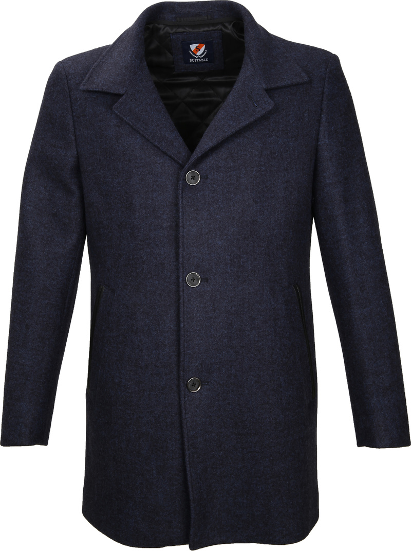 Suitable Coat Soest Indigo foto 2