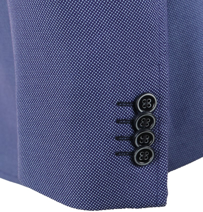 Detail Suitable Colbert Evora Blauw