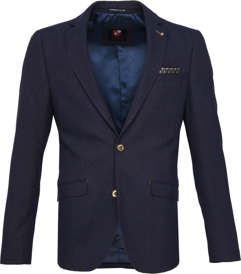Suitable Colbert Karup Navy foto 0