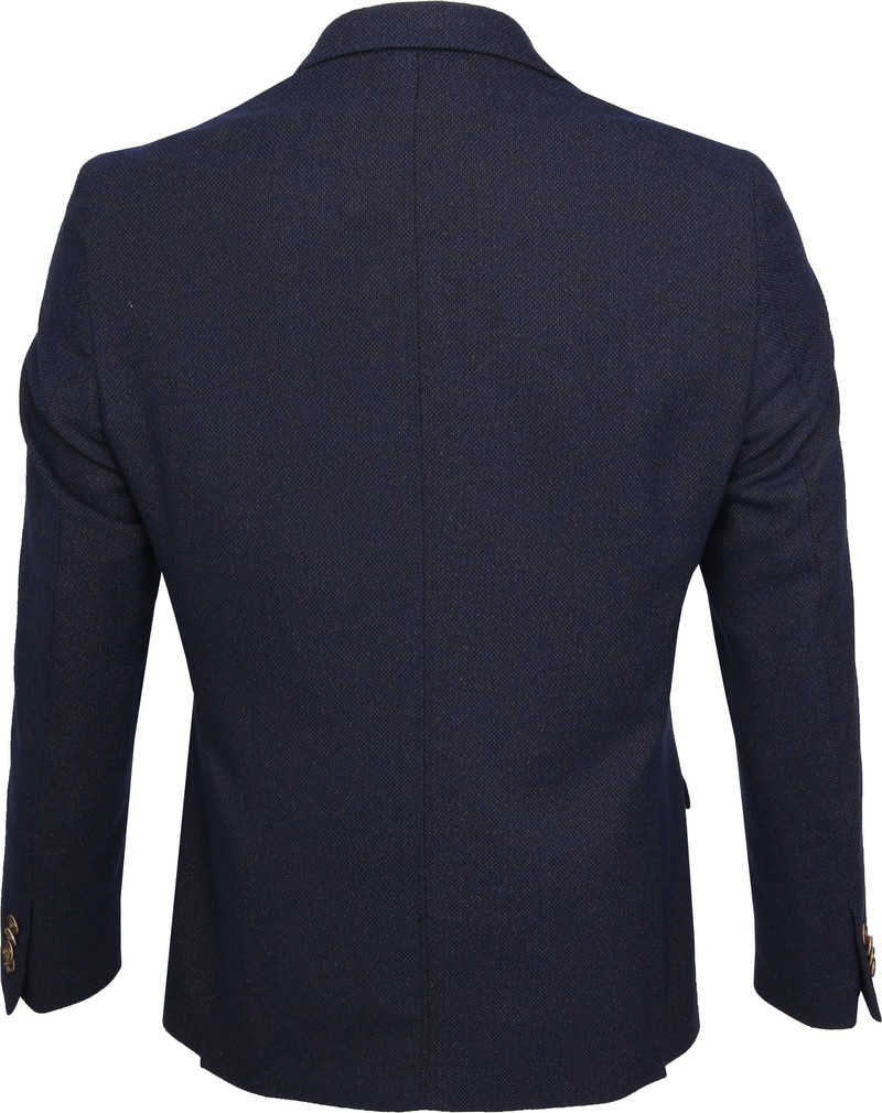 Suitable Colbert Karup Navy foto 4