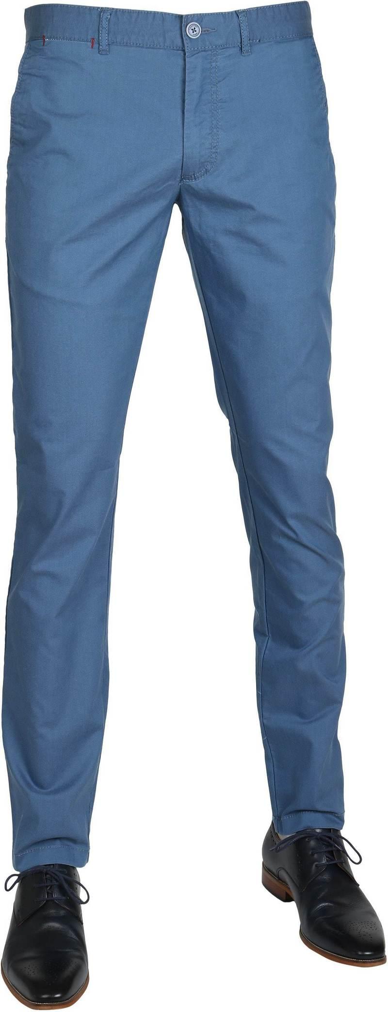 Suitable Dante Chino Blau  online kaufen | Suitable