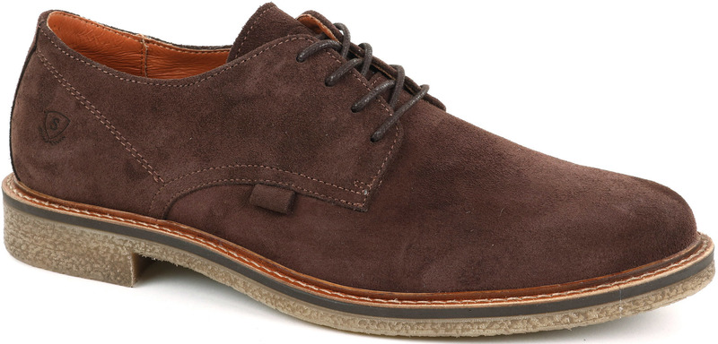 Suitable Derby Low Brown photo 0