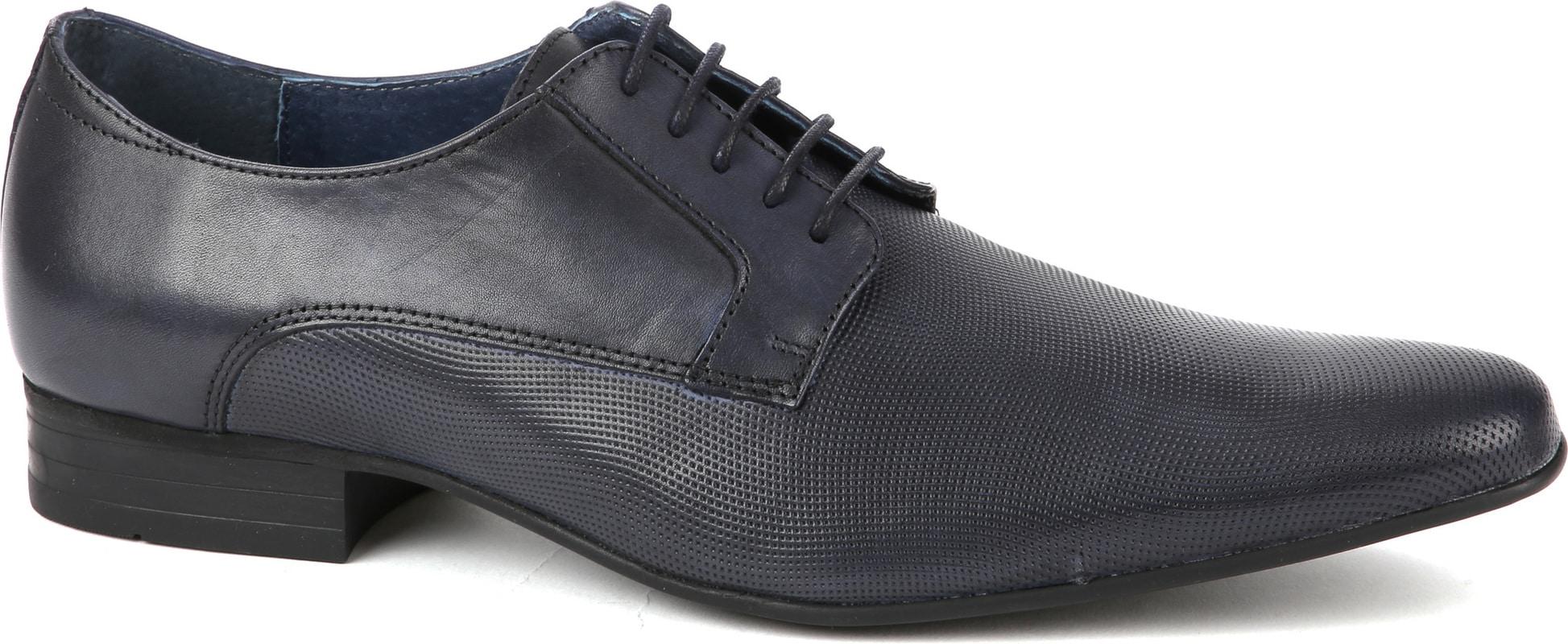 Suitable Dress Shoes Derby Black photo 0