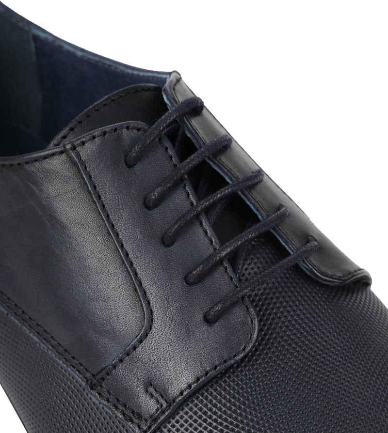 Suitable Dress Shoes Derby Black photo 1