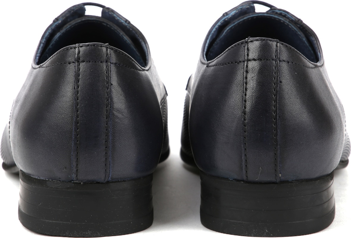 Suitable Dress Shoes Derby Black photo 3