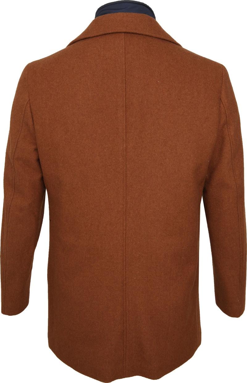 Suitable Geke Coat Karamell Foto 5