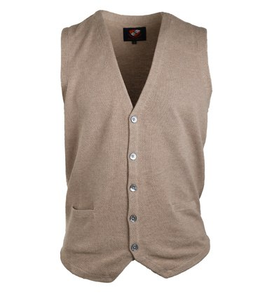 Suitable Gilet Beige  online bestellen | Suitable