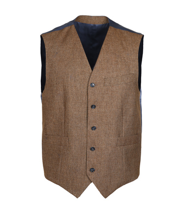 Suitable Gilet Marzo Bruin  online bestellen | Suitable