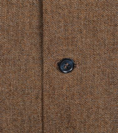Detail Suitable Gilet Marzo Bruin