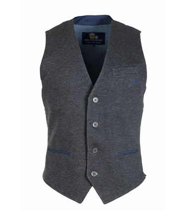 Suitable Gilet New Grey  online bestellen | Suitable