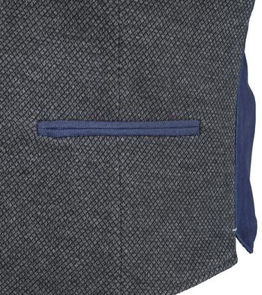 Detail Suitable Gilet New Grey