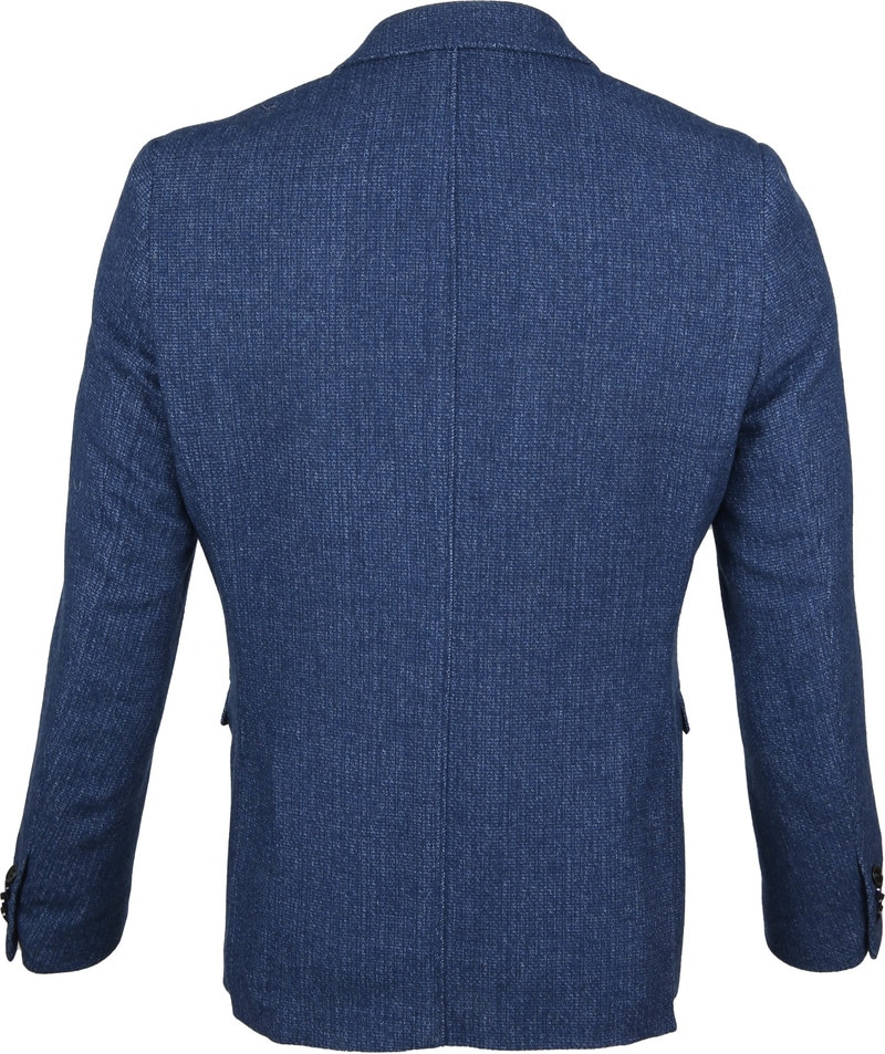 Suitable GO Blue Blazer Blau Foto 2