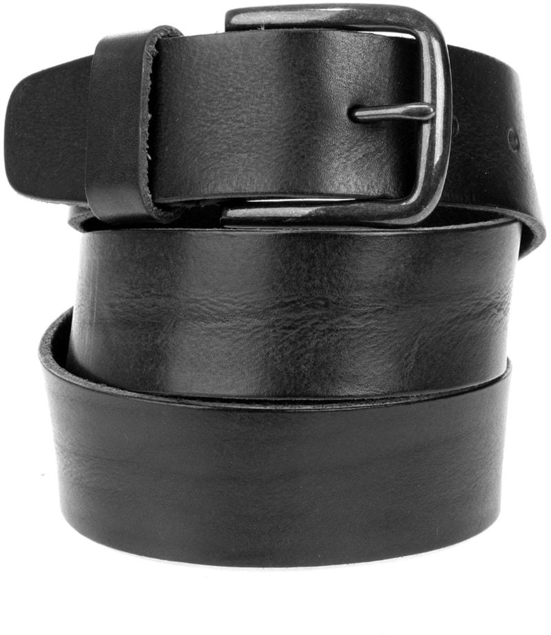Suitable Gürtel Casual Black 000  online kaufen   Suitable
