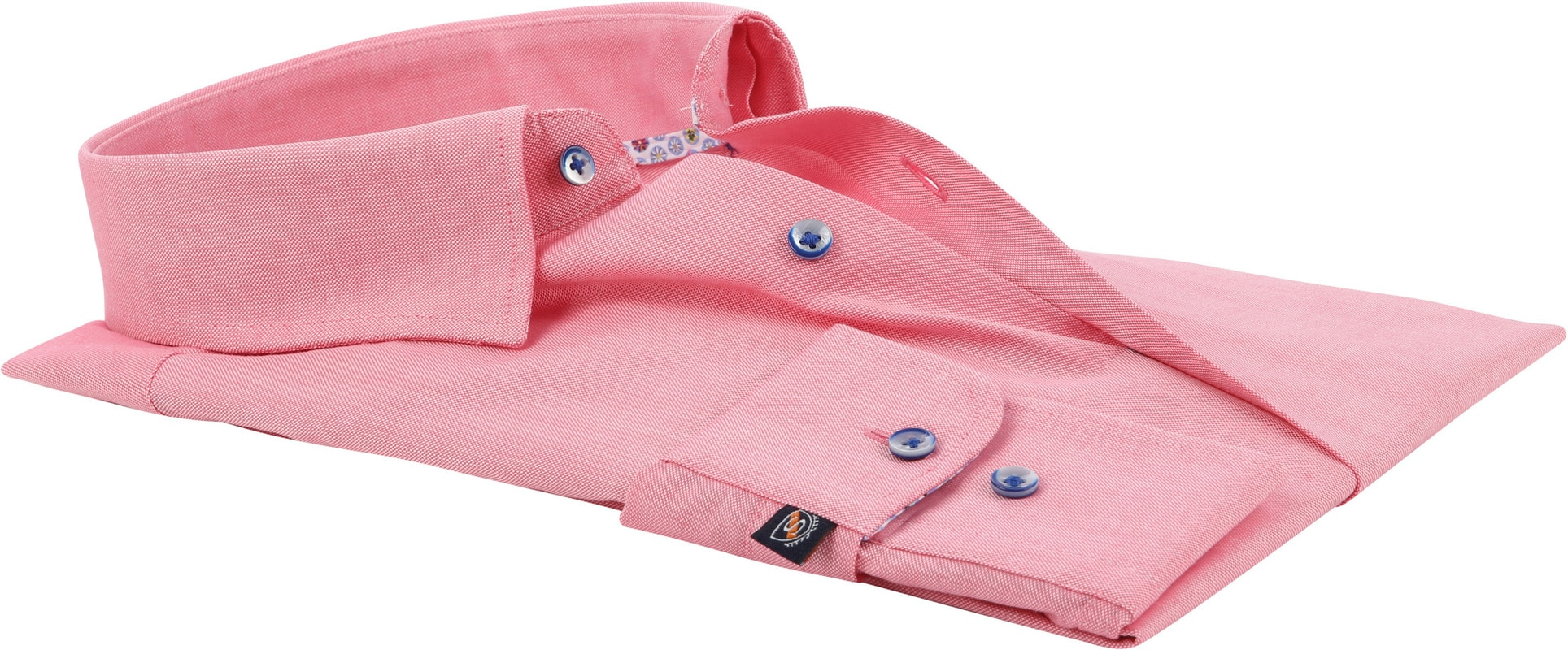 Suitable Hemd Pink HBD Foto 3