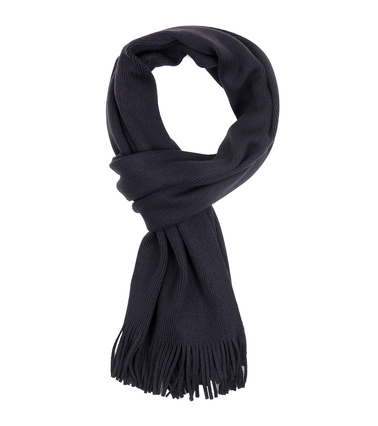 Suitable Heren Sjaal Navy 17-01  online bestellen | Suitable