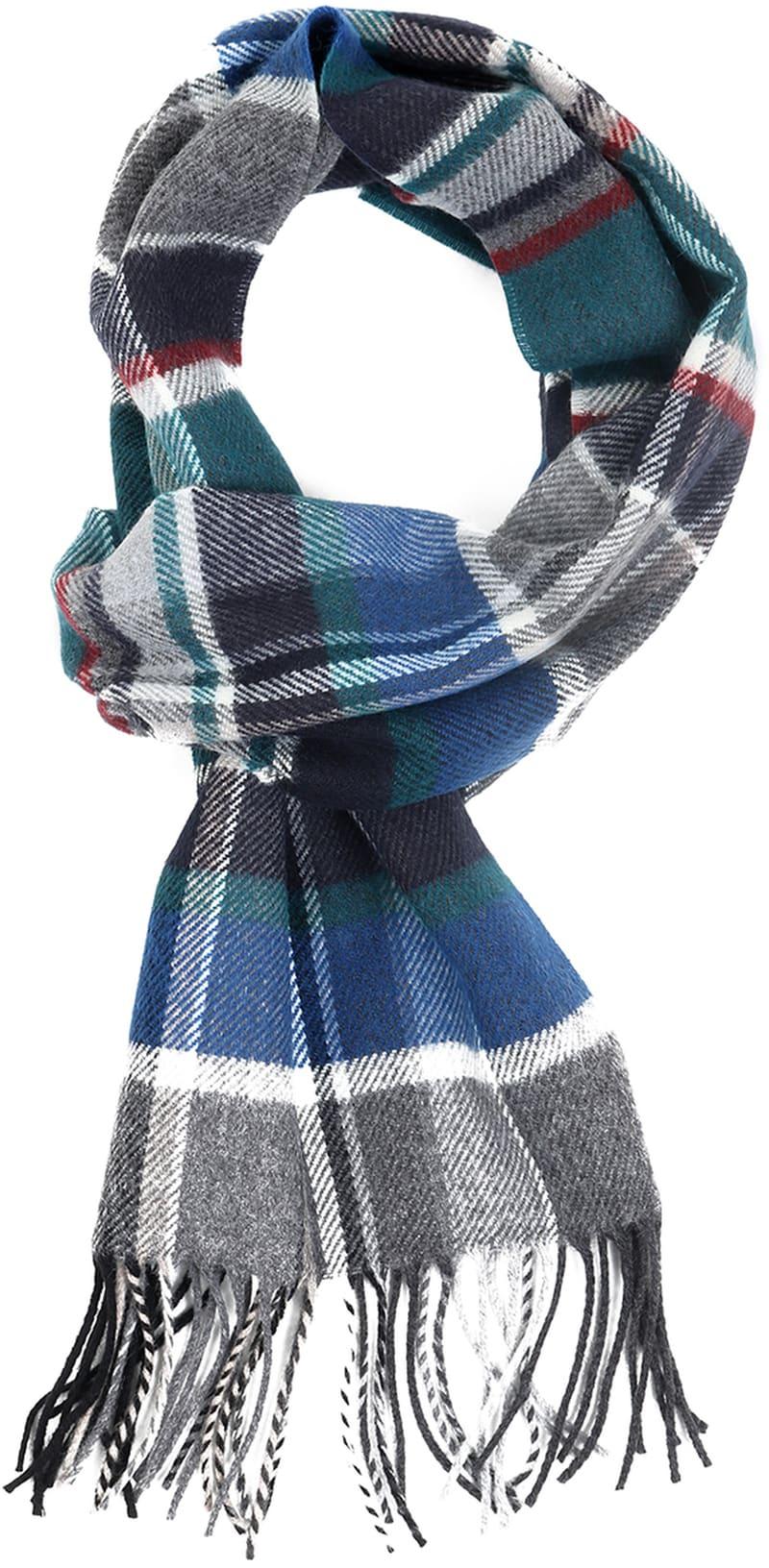 Suitable Heren Sjaal Ruit 17-12  online bestellen | Suitable