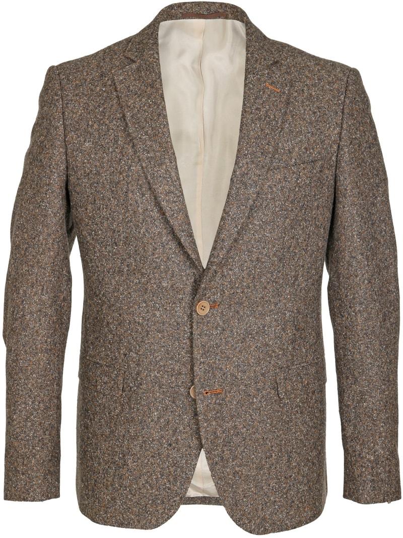 Suitable Jacke Chur Braun  online kaufen | Suitable