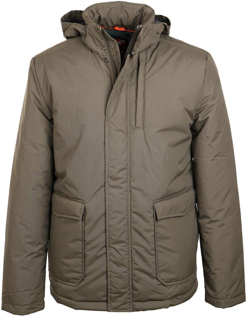 Suitable Jacket Agera Olive photo 0