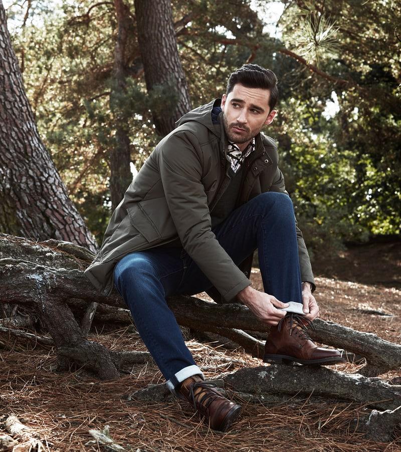 Suitable Jacket Agera Olive photo 5