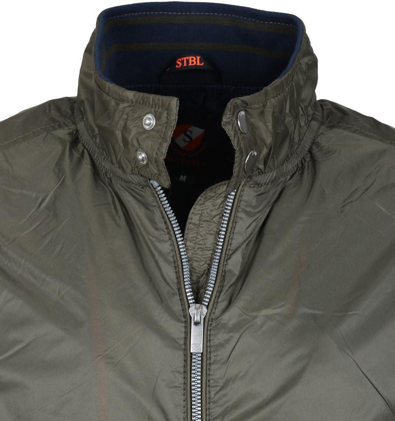 Suitable Jacket Espada Army photo 1