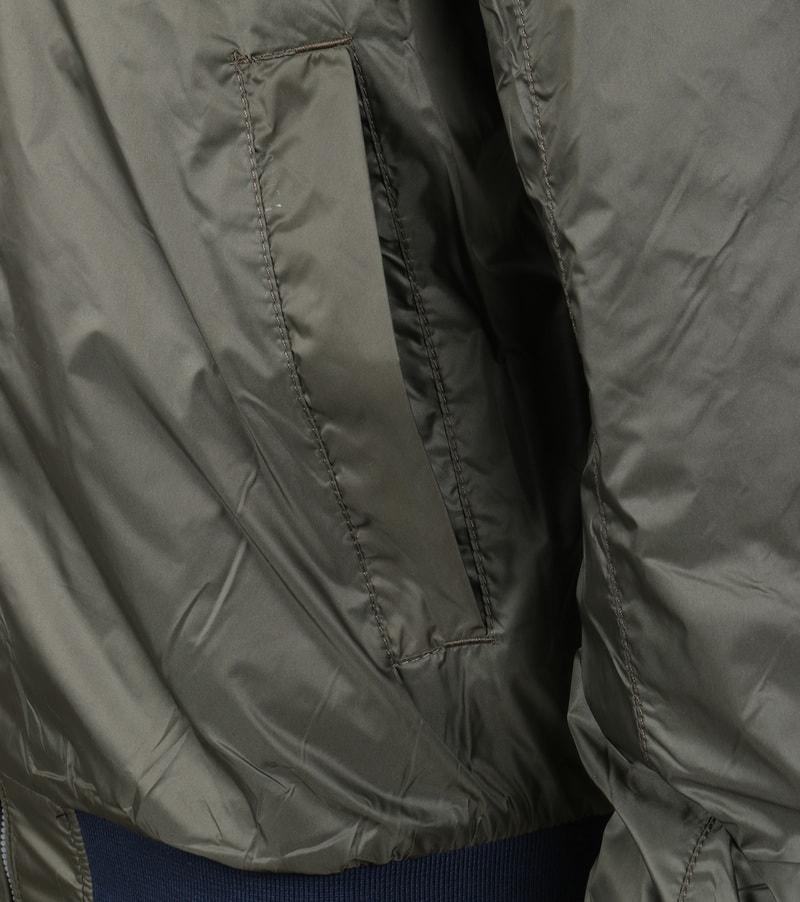 Suitable Jacket Espada Army photo 2