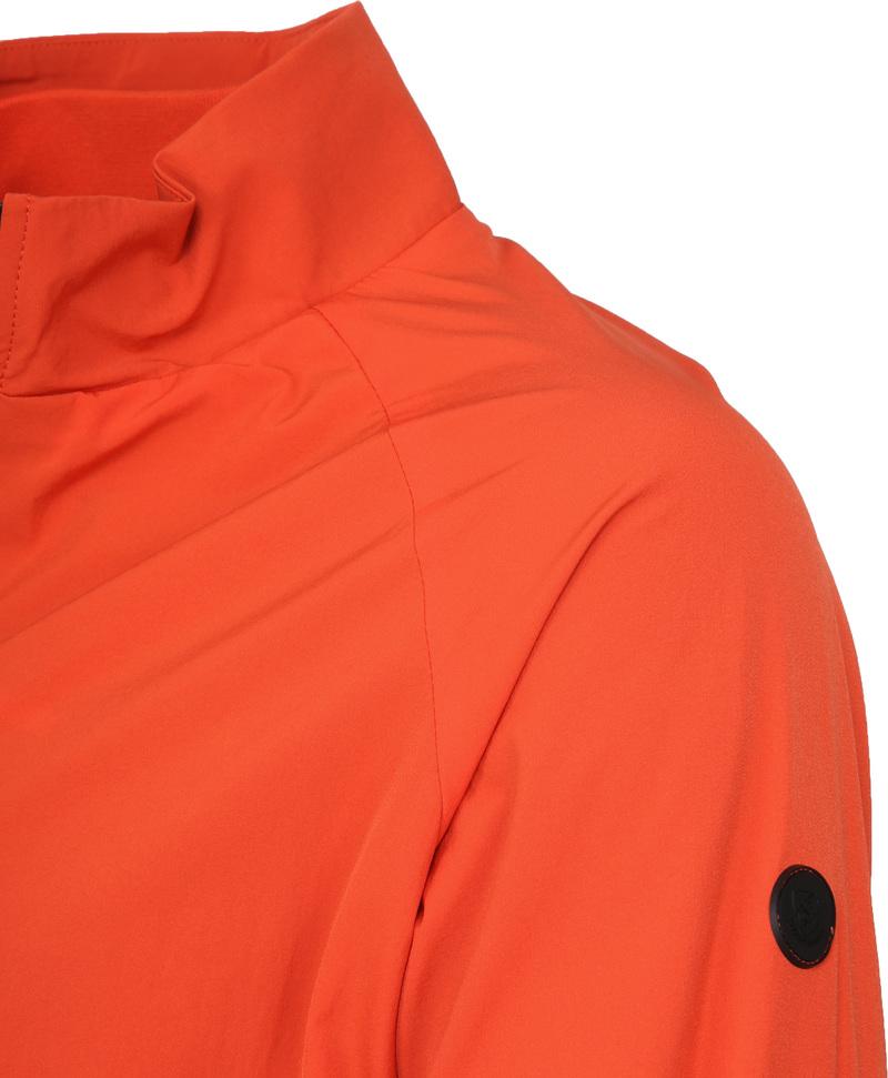 Suitable Jacket Rich Orange photo 2