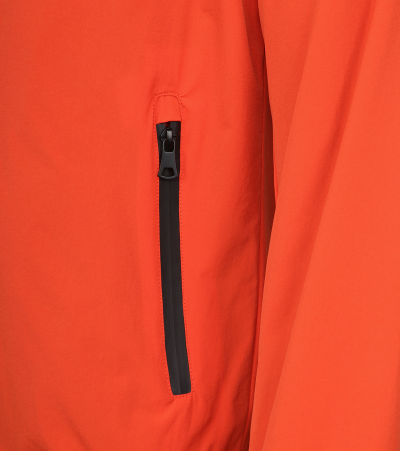 Suitable Jacket Rich Orange photo 3