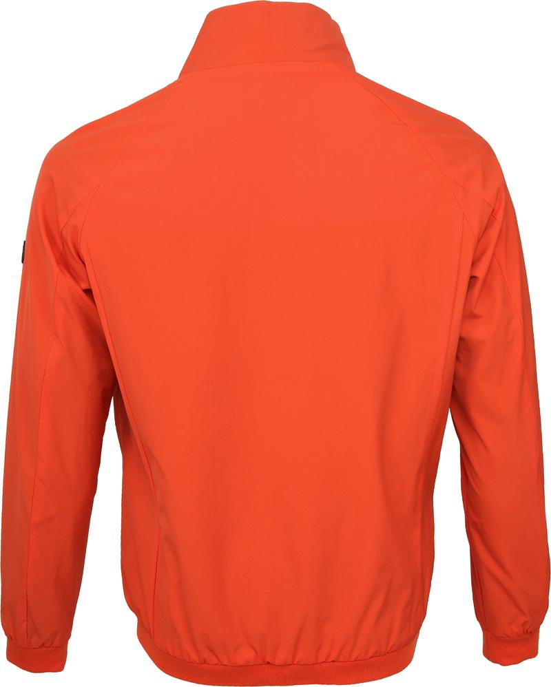 Suitable Jacket Rich Orange photo 4