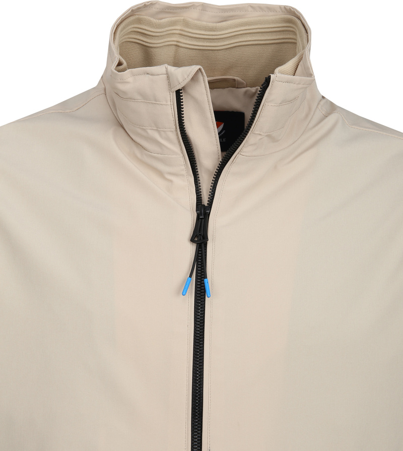 Suitable Jacket Sven Light Brown photo 1