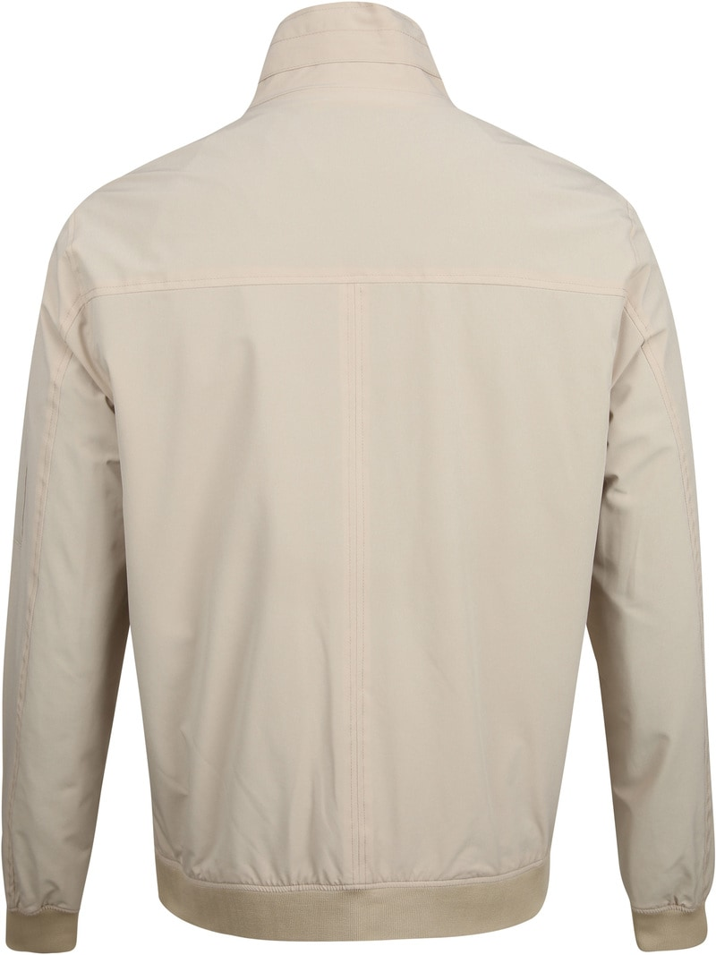 Suitable Jacket Sven Light Brown photo 4