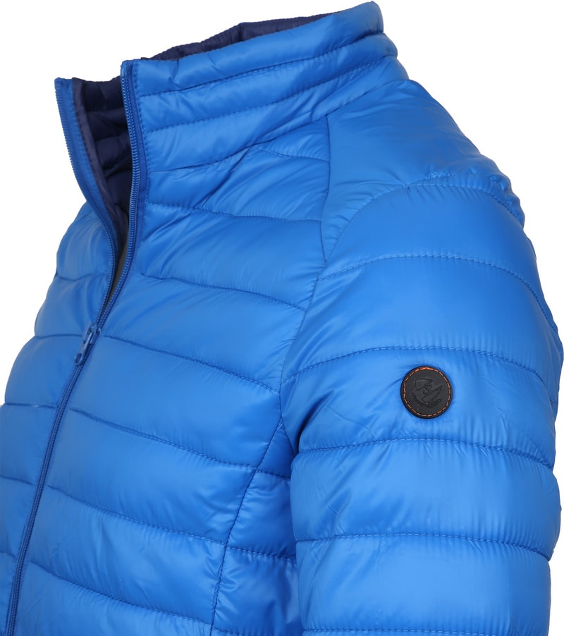 Suitable Jon PCK Jacke Blau Foto 2