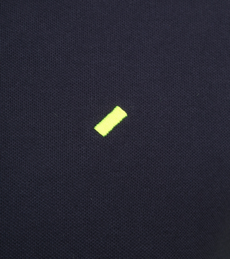 Suitable Kevin Polo Navy foto 2