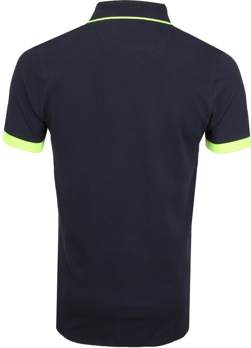 Suitable Kevin Polo Navy foto 3