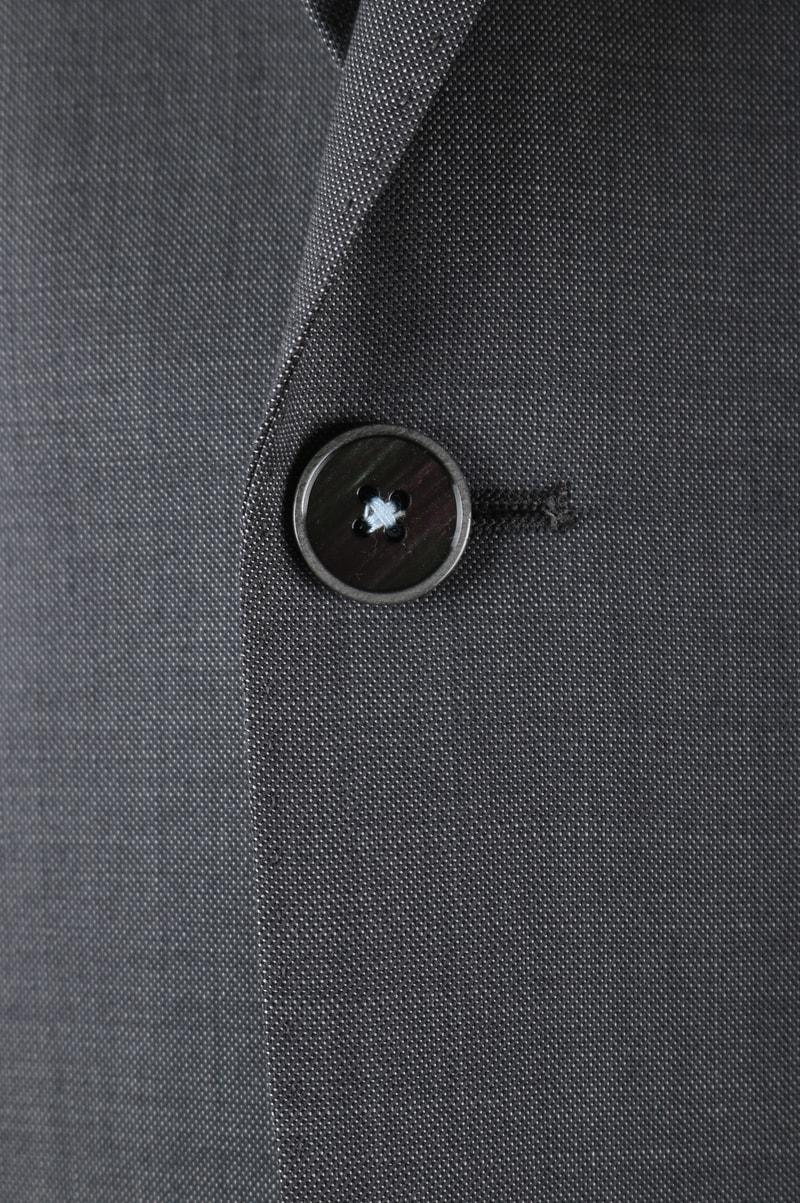 Detail Suitable Kostuum Berlijn Antraciet