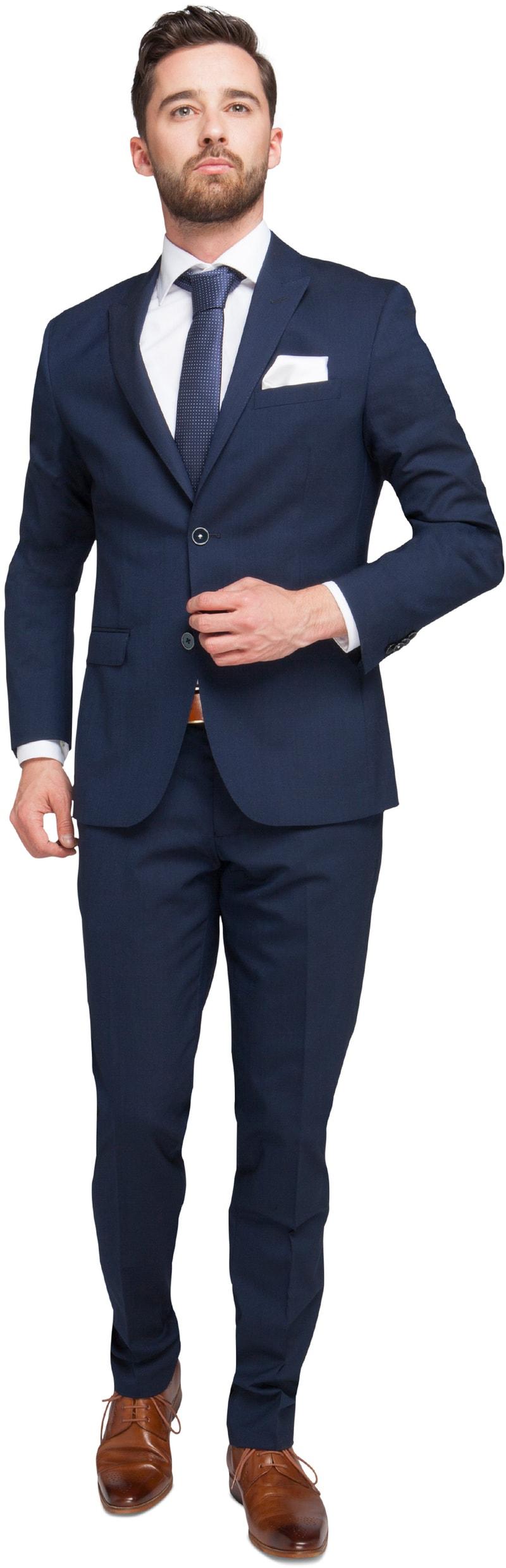 Suitable Kostuum Brussel  online bestellen | Suitable