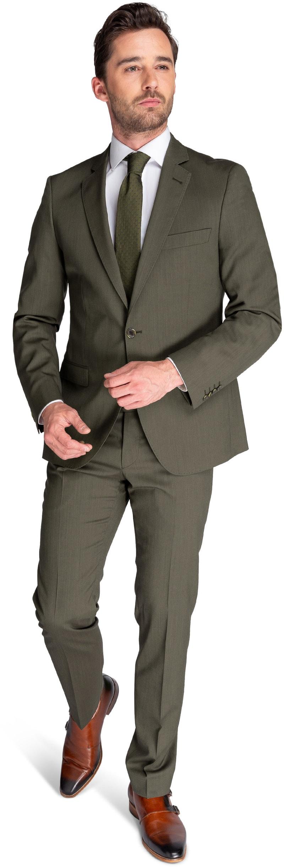 Suitable Kostuum Piga Marlane Groen foto 0