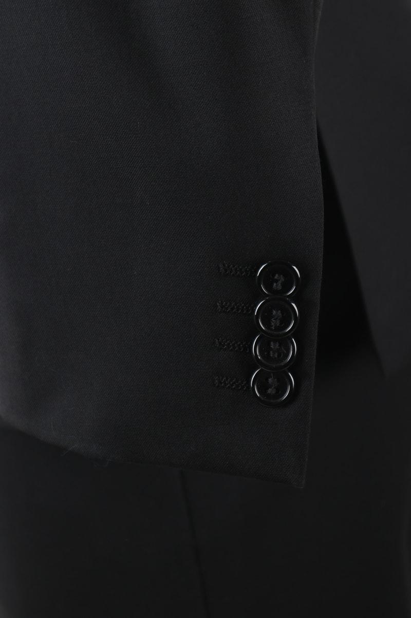 Detail Suitable Kostuum Piga Zwart