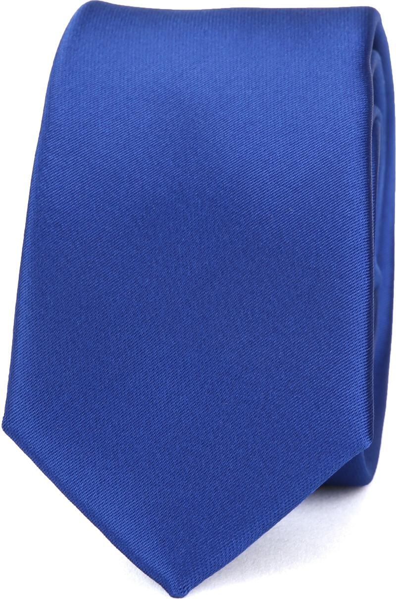 Suitable Krawatte Blau 929 Foto 0