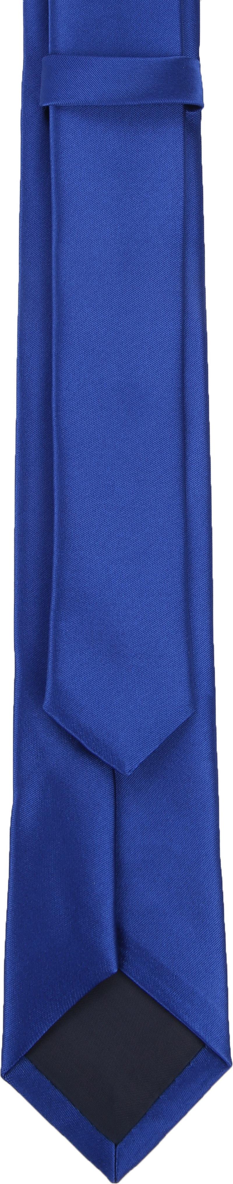 Suitable Krawatte Blau 929 Foto 2