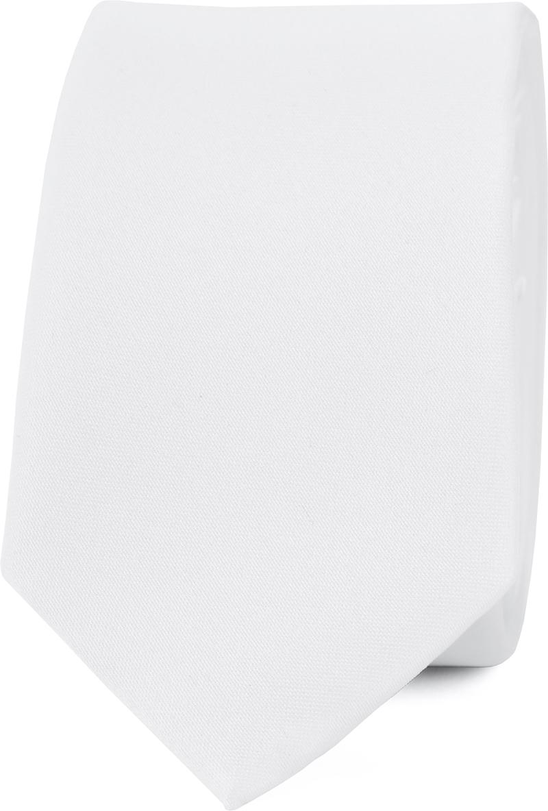 Suitable Krawatte Weiß 900 Foto 0