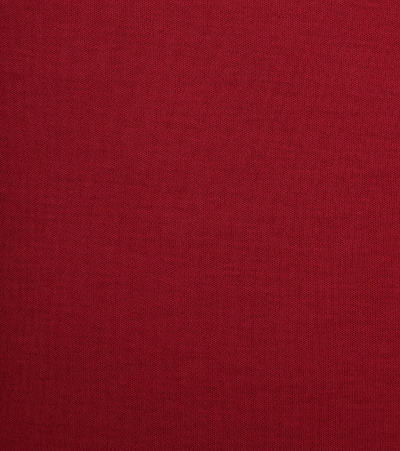 Suitable Liquid Polo Bordeaux Rood foto 2