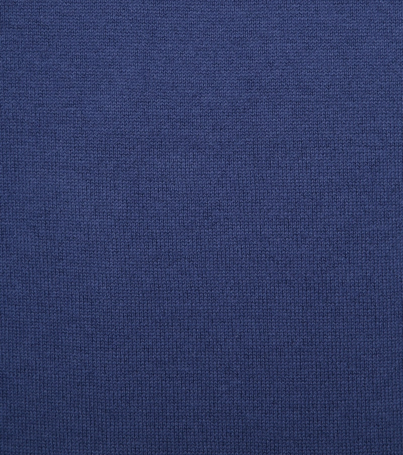 Suitable Mars Poloshirt Stretch Blue photo 2
