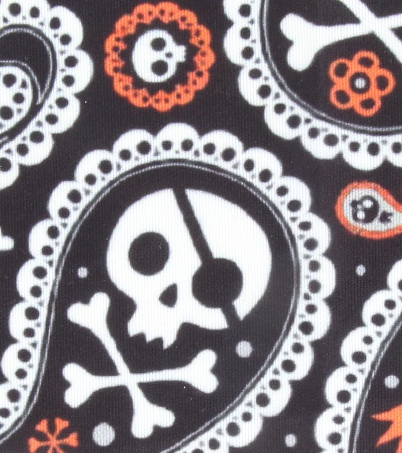 Suitable Maske Print Pirat