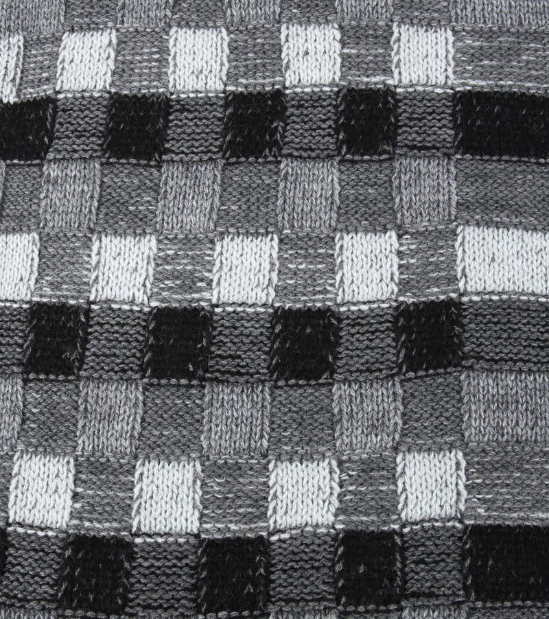 Suitable Men's Scarf 19-06 photo 1