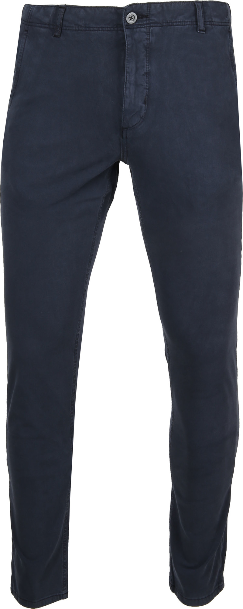 Suitable Milton Skinny-Fit Chino Navy foto 0