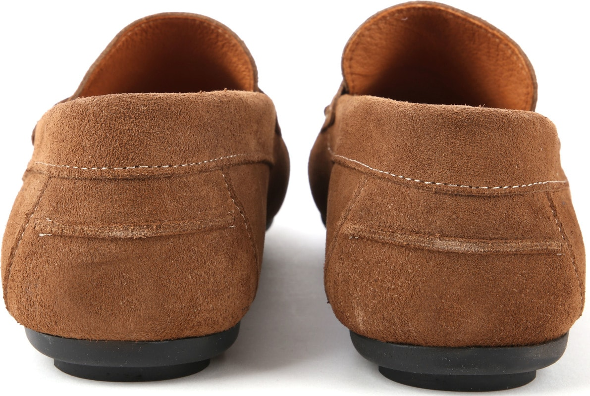 Suitable Moccassin Cognac foto 3