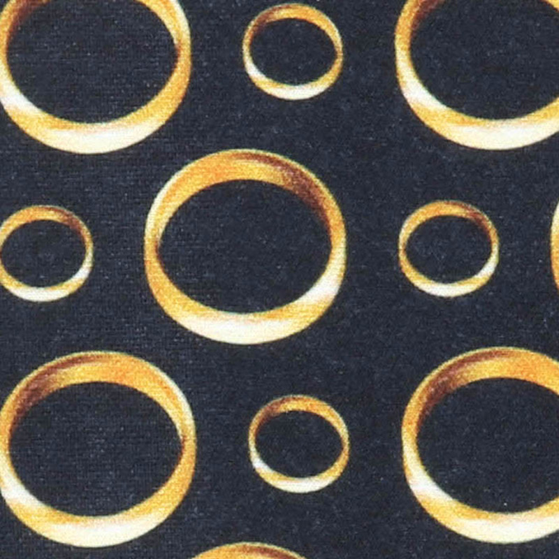 Suitable Mouth Mask Print Rings